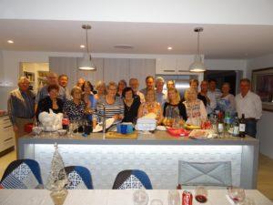 Brisbane Centenary members