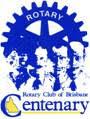 Club Logo - Contact