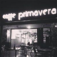Caffe Primavera